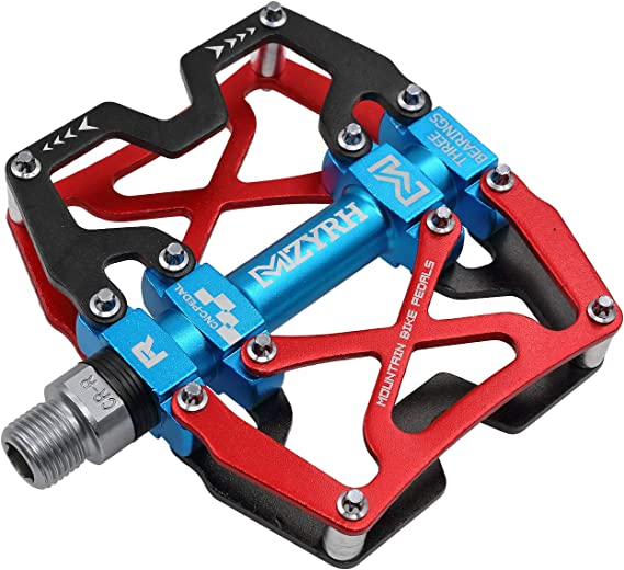 MZYRH Mountain Bike Pedals