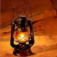 Lámpara De Linterna De Keroseno De Huracán Lámpara