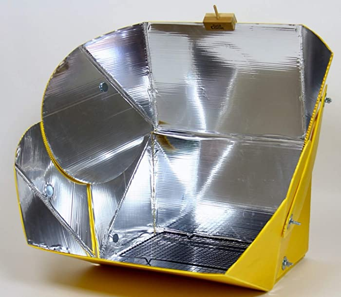 Top 10 Solar Cooker Reflector