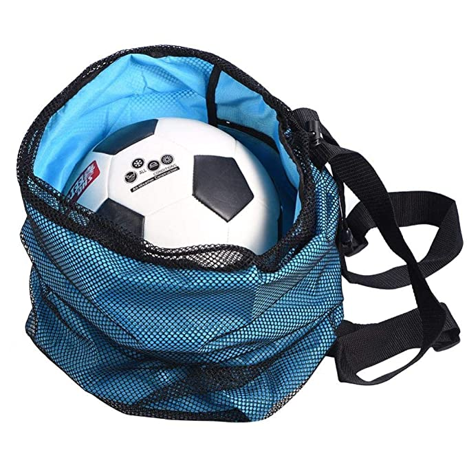 4c262a906acd Amazon.com: Ponis-Limos - Large basketball Bags For Balls Soccer ...