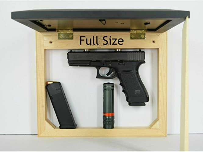 Fantastic Amazon Com Hidden Gun Storage Case Concealment Furniture Download Free Architecture Designs Intelgarnamadebymaigaardcom