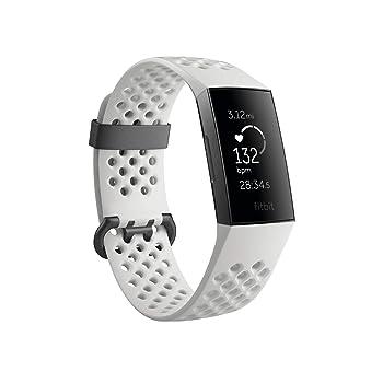 Fitbit Charge 3 Waterproof Smartwatch