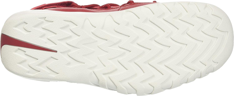 Nike Air Shake Ndestrukt, Chaussures de Gymnastique Homme Rouge Gym Red Summit White Port