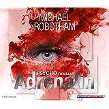 Adrenalin Psycho Thriller
