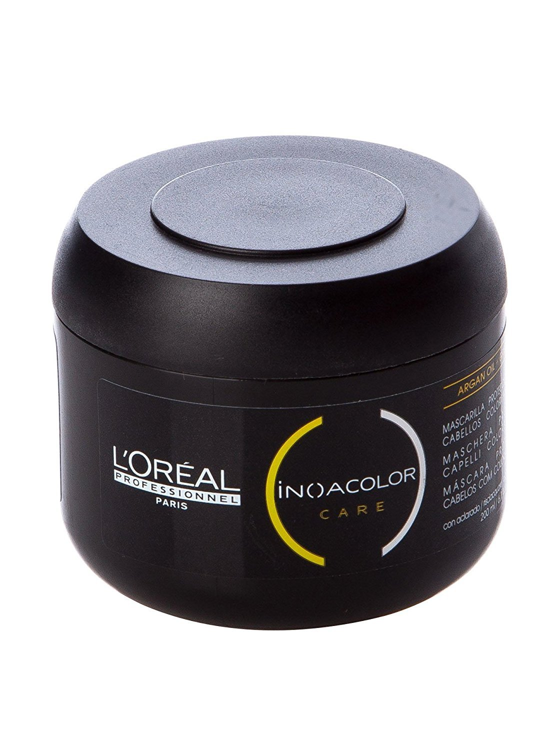 L'oreal - INOA CARE MASQUE 200ML V315 3474630440265 E0467502_-200Ml