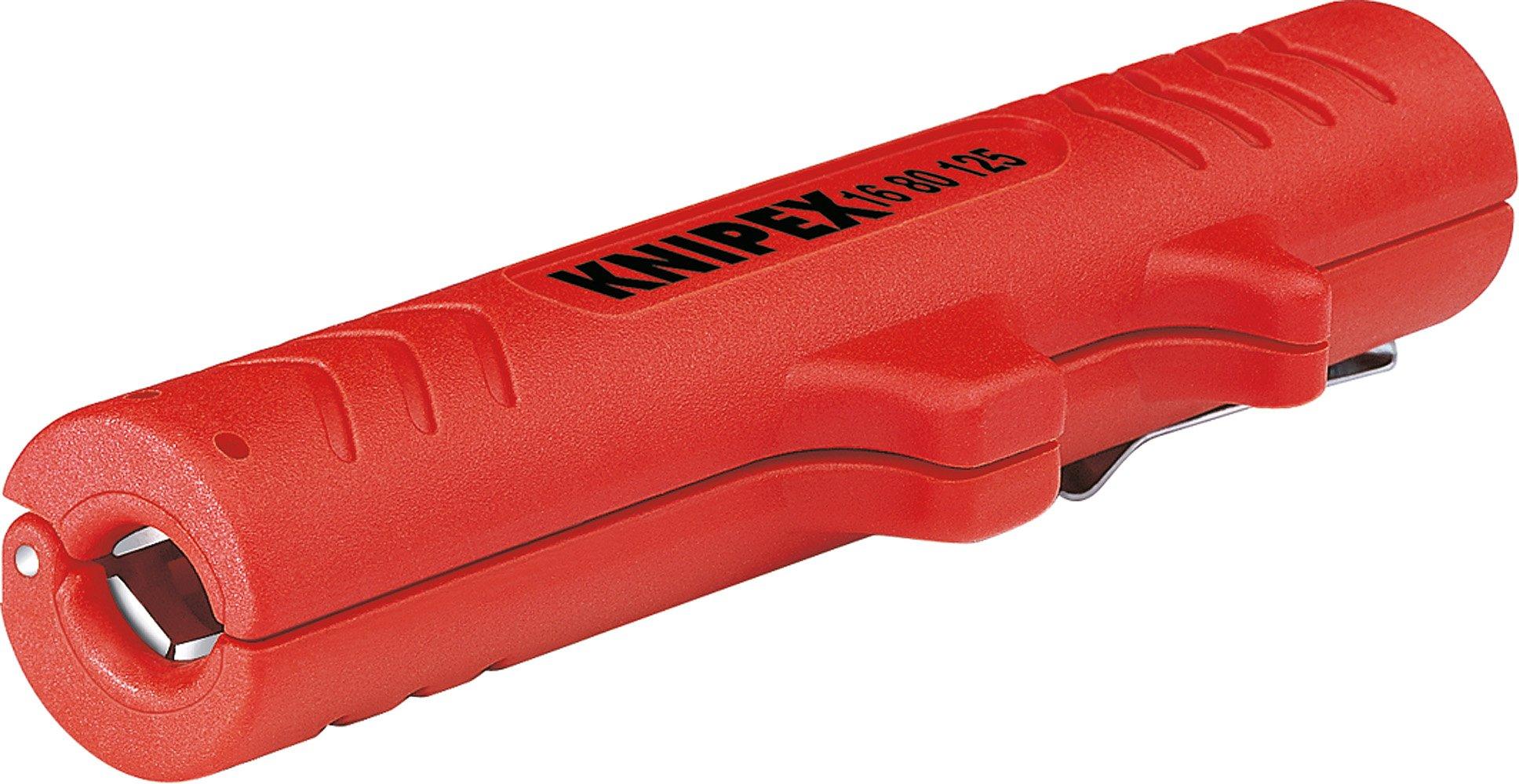 Knipex 16 80 125 SB Universal Dismantling Tool