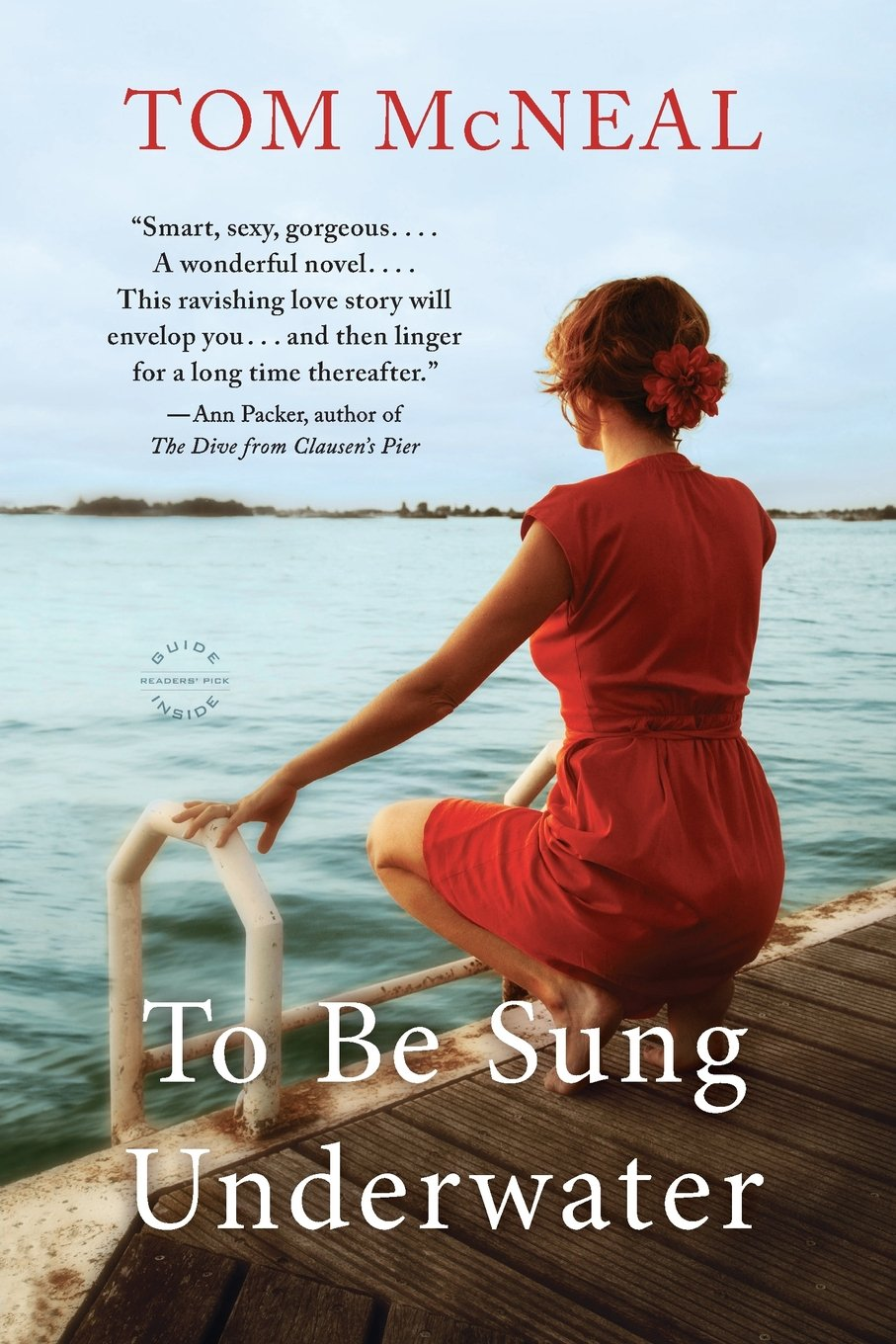 Download To Be Sung Underwater: A Novel ebook