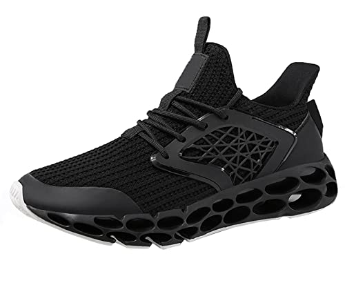 sneakers with air holes