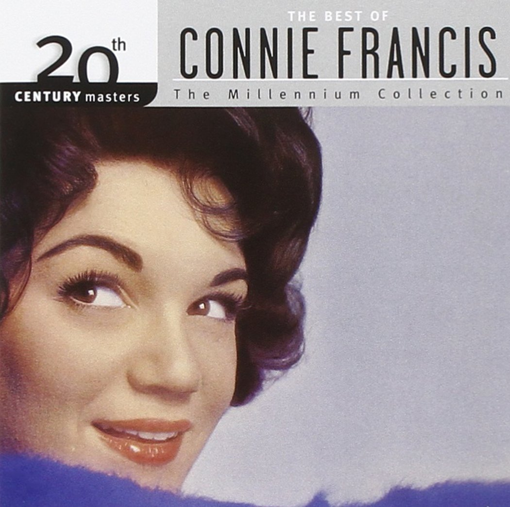 The Best of Connie Francis: 20th Century Masters - The Millennium Collection by Umgd/Polydor