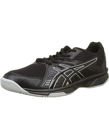 on sale 28fd9 50309 ASICS Men s Upcourt 3 Squash Shoes