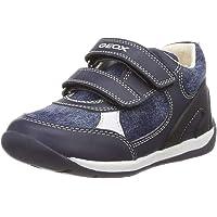 Geox Baby Each Boy, Zapatillas para Bebés