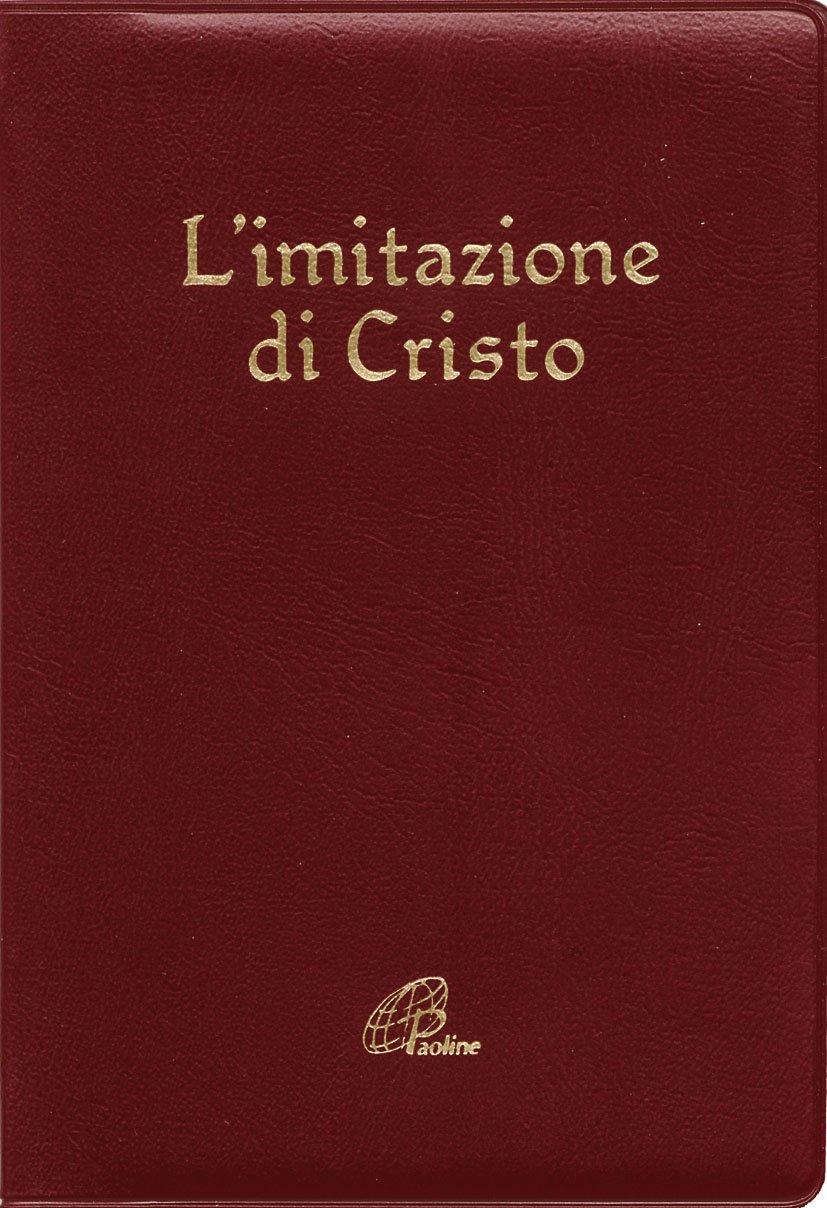 LIMITAZIONE DI CRISTO LIBRO EBOOK DOWNLOAD