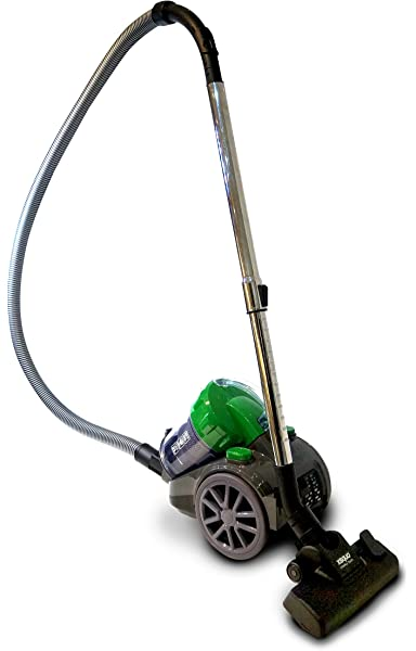 Orbegozo AP 7007 - Aspiradora con bolsa, clasificación energética A, bolsa de 2 litros de capacidad, tubo telescópico, enrrollado automático de cable, 800 W de potencia: Amazon.es: Hogar