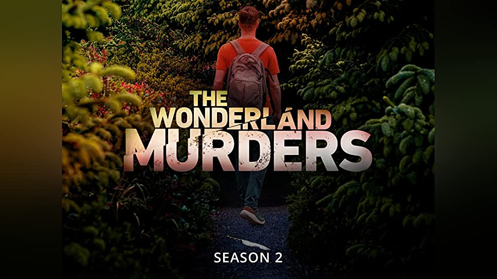 The Wonderland Murders - Season 2