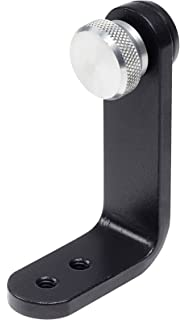 Fixing By Duragadget Adapter Beautiful Premium Quality Black Binocular Tripod Mount