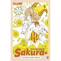 Cardcaptor Sakura Clear Card Arc - Vol. 04