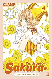 Cardcaptor Sakura Clear Card Arc - Vol. 04