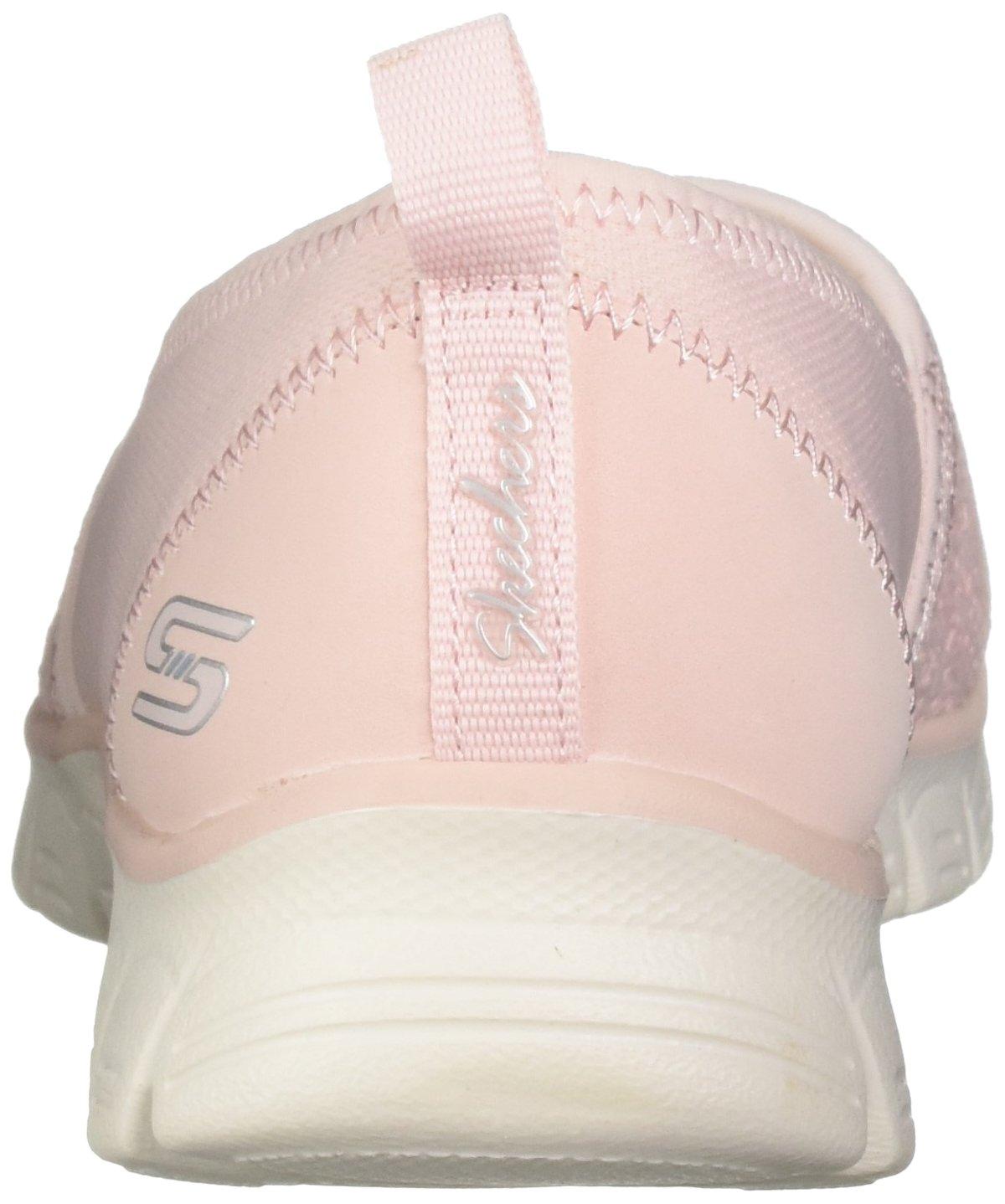 Skechers Active EZ Flex 3.0-Quick Escapade Women's Slip On B077BT8MQL 10 B(M) US|Light Pink