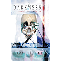 Darkness I: Book Three of The Blood Opera Sequence
