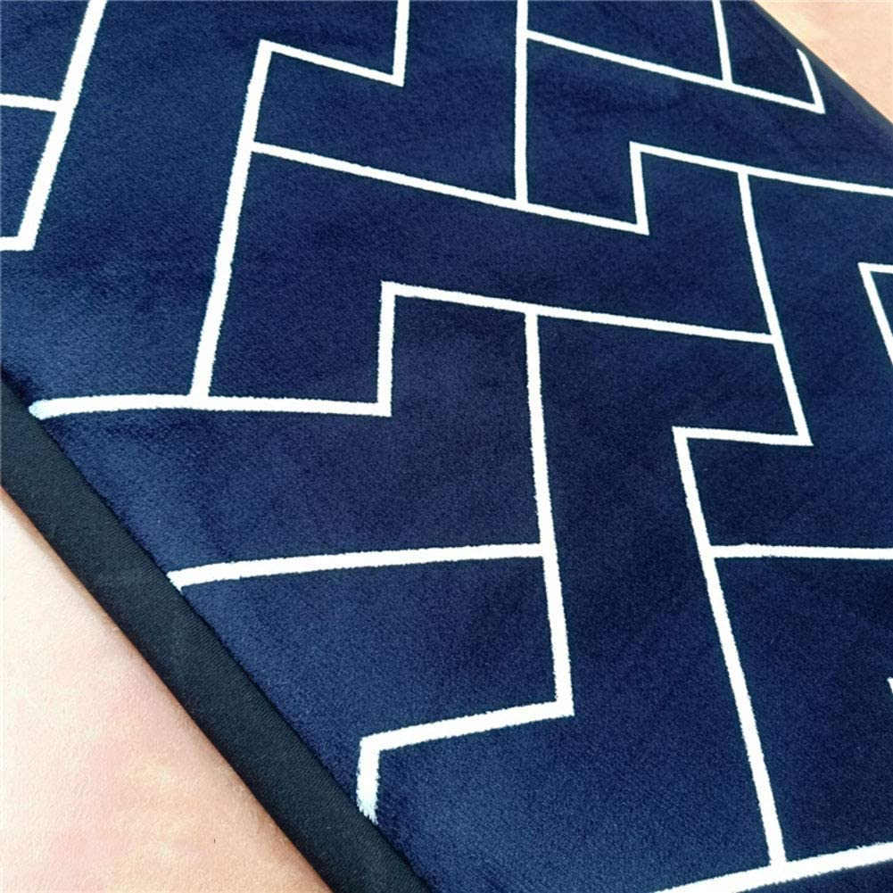 Soft Crawling Mat Area Rug,Japanese Thick Tatami Floor Mat,Anti-Skid Shatter-Resistant Play Mat Yoga Mat Sleeping Mattress-a 16x47inch