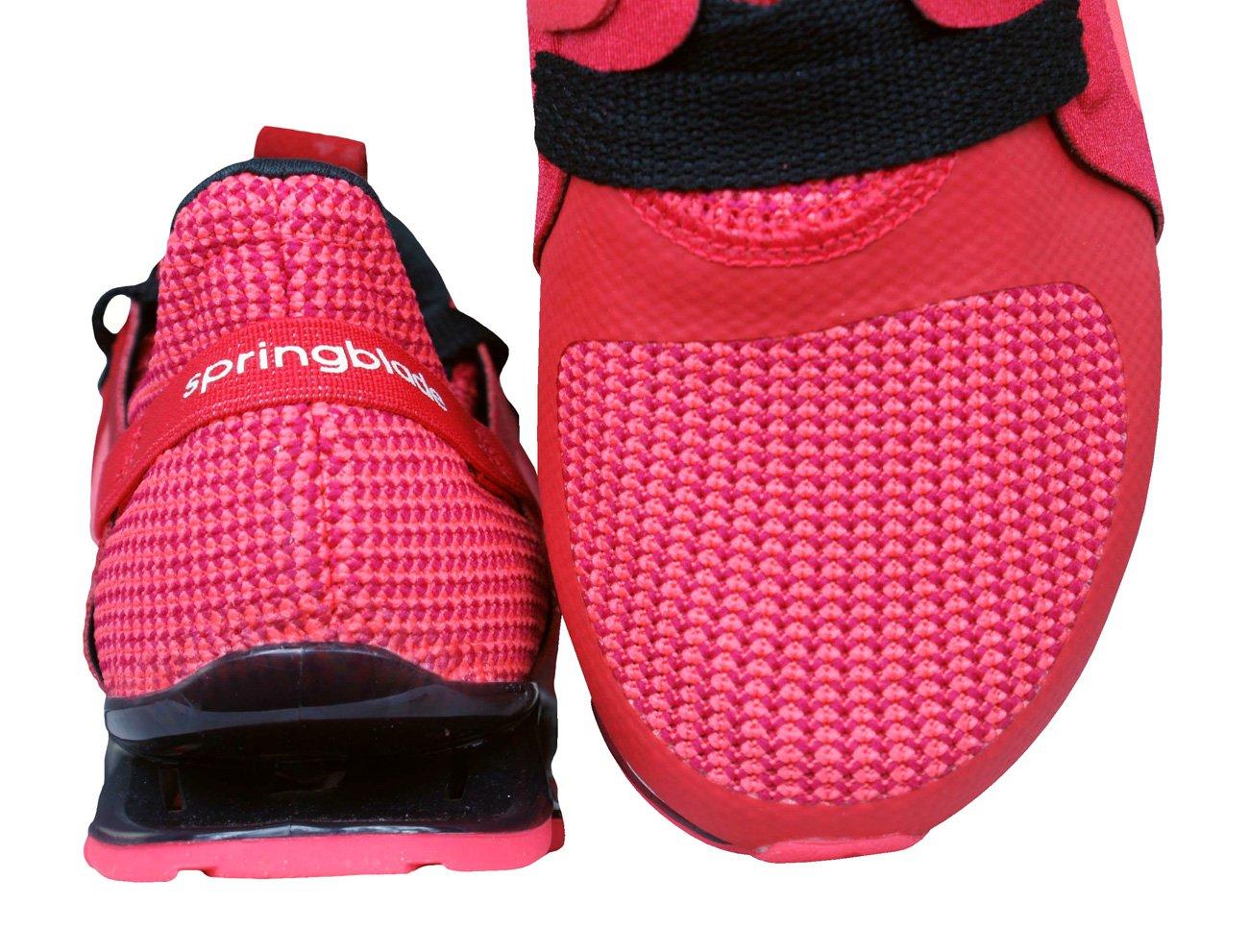 Adidas corrientes springblade nanaya mujeres zapatillas 14130 de