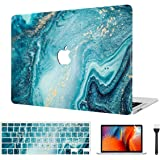 Laptop for MacBook Pro 13 Inch Case 2020, Creative Wave Laptop Case & Keyboard Cover & Screen Protector ONLY for 2020 Mac Pro