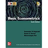Basic Econometrics, 6th Edition