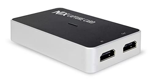 Plugable Performance NIX Game Capture Card