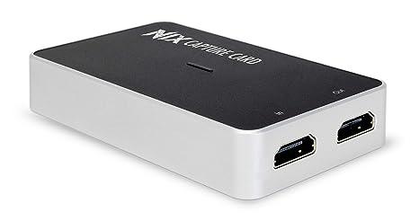 Plugable Performance Nix 1080P 60FPS Tarjeta de Captura con ...