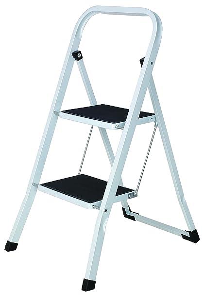 Stupendous Wees Beyond 1524 2 Step Heavy Duty Ladder Stepladders Machost Co Dining Chair Design Ideas Machostcouk