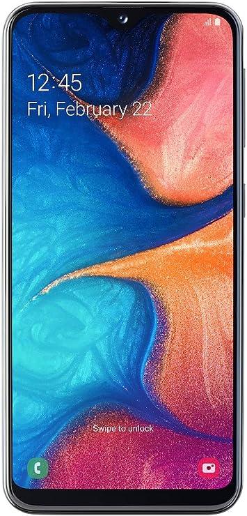 Samsung Galaxy A20e Dual SIM Black - Smartphone: Amazon.es: Electrónica