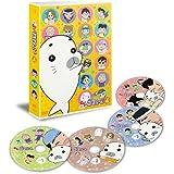 少年アシベ GO! GO!  ゴマちゃん DVD BOX vol.4