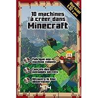 10 machines à créer dans Minecraft