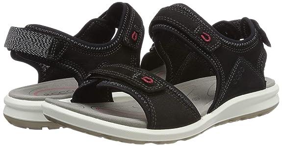 ECCO Women's Cruise Ii Open Toe Sandals