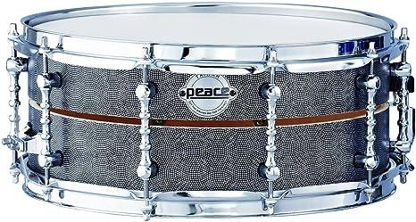 Peace sd-152 # 50 caja de percusión (Maple/caoba 14