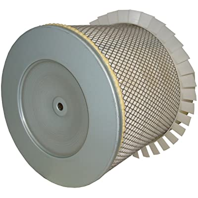Luber-finer LAF241HD Heavy Duty Air Filter: Automotive