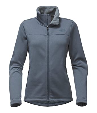 f49ef035b634 The North Face Women s Timber Full Zip at Amazon Women s Coats Shop