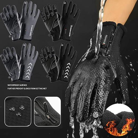 1 Pair Anti-Slip Unisex Sport Halfs Finger Gloves Cycling Bike Glove M~XL