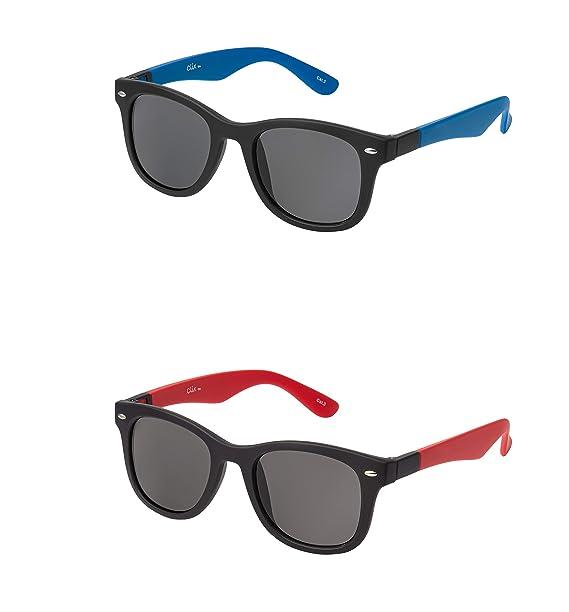 UltraByEasyPeasyStore Clix Azul y Rojo Marcos ...