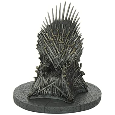 Game of Thrones: Iron Throne 7  Replica