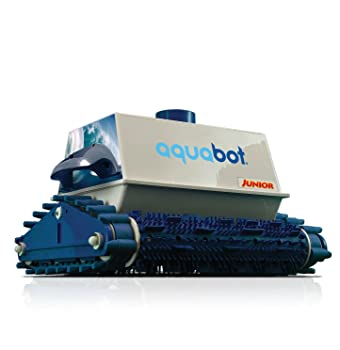 Aquabot Junior Automatic In-Ground Pool Cleaner