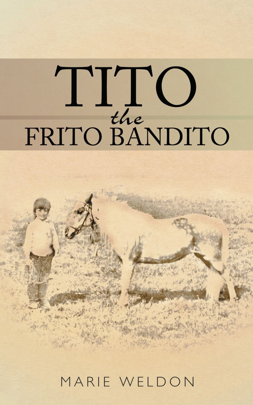 Download Tito The Frito Bandito ebook