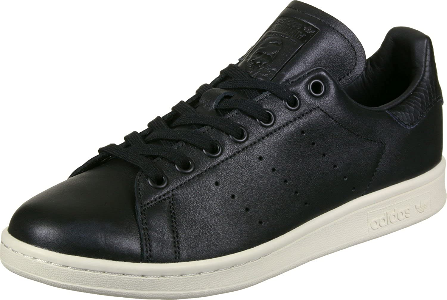 Brillar Categoría Canberra  adidas Men's Stan Smith Trainers: Amazon.co.uk: Shoes & Bags