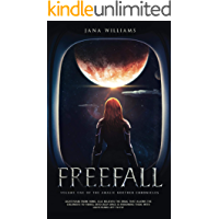 Freefall (The Amalie Noether Chonicles Book 1)