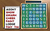 Wordsearch Revealer - Critters [Download]