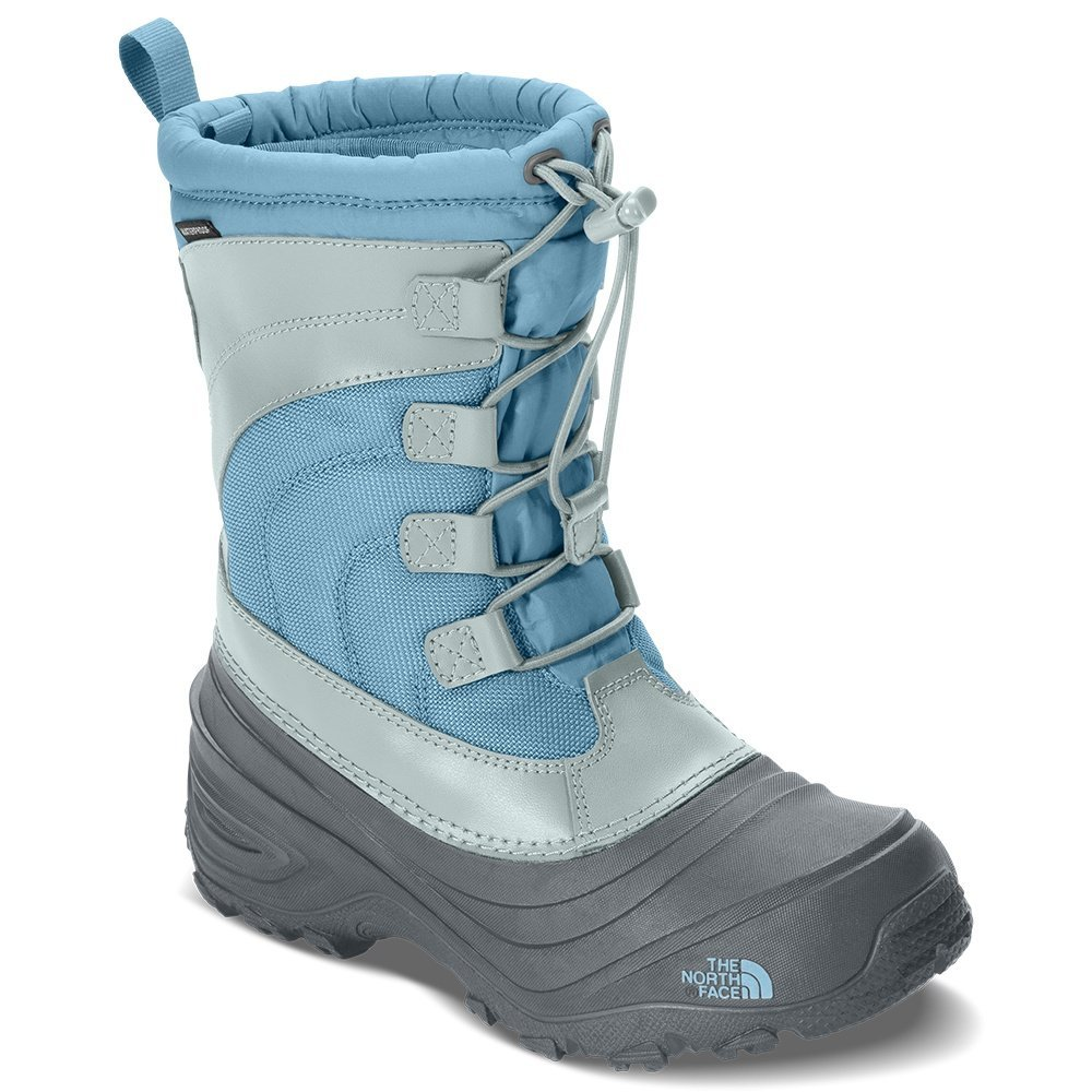 The North Face Alpenglow Iv B01NA9OICP 1 M US|Blizzard Blue/Icee Blue