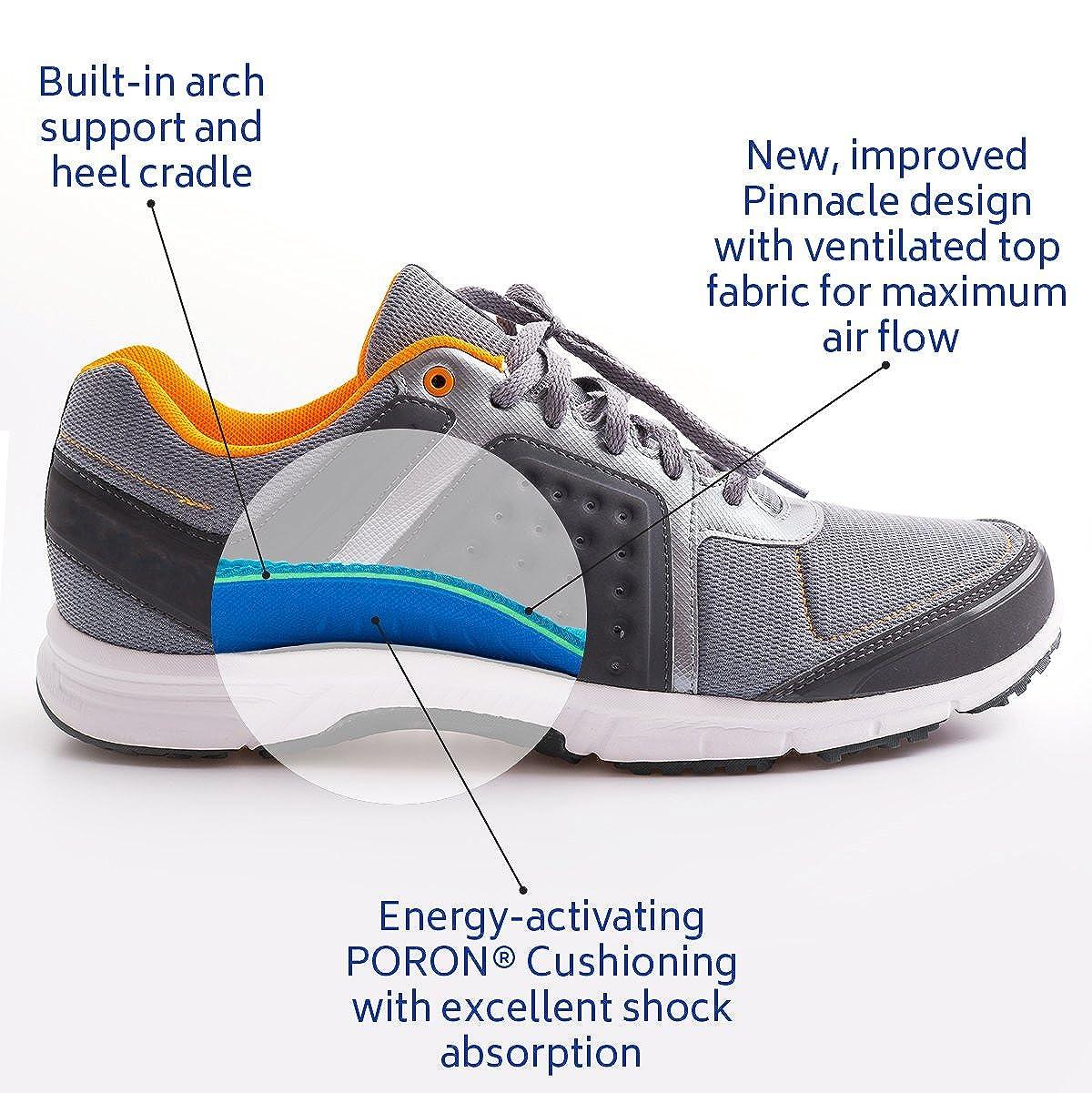 0ca497af13 Powerstep Pinnacle Breeze: Amazon.ca: Shoes & Handbags