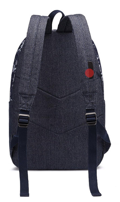Keshi Dacron Cute Backpack Bag, Fashion Cute Lightweight Backpacks for Teen Young Girls