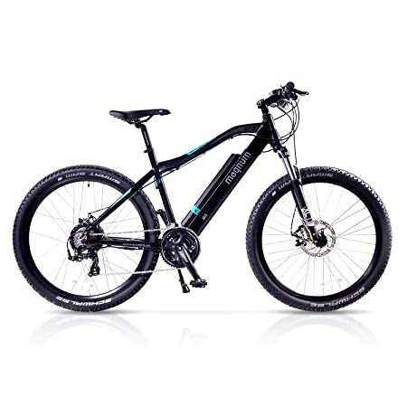 Amazon Com Magnum Mi5 Premium Electric Trail Bike