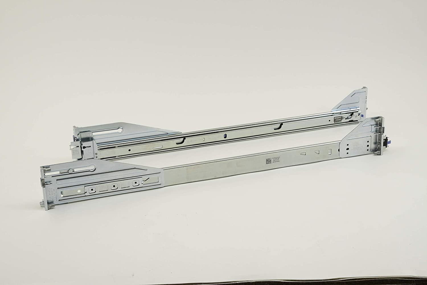P188C New Dell PowerEdge R710 Server 2U Sliding Readyrail Kit P187C (Renewed)